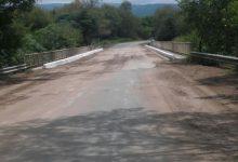 DPV | Trabajos en camineria y puentes