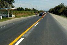 DPV | Continuan los trabajos de refaccion en las rutas tucumanas