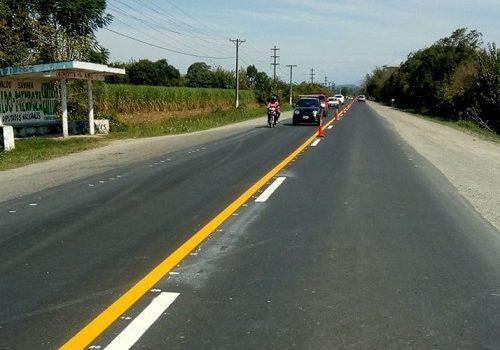 DPV   Continuan los trabajos de refaccion en las rutas tucumanas