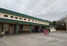 Construcciones Escolares | Obras en la Esc. N°204
