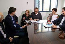 SePAPyS | Construirán una red de agua potable en Amaicha y zonas aledañas
