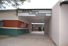 Construcciones Escolares | Trabajos en la escuela Luis Pasteur en Pacara