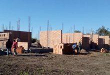 Construcciones Escolares | Obras en la Esc. Nº295 de Alto El Puesto – Graneros