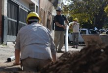SAT | La Provincia afianza el financiamiento de obras