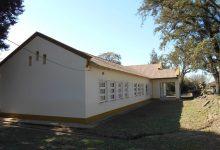 Construcciones Escolares | Trabajos de mejoras en la Esc. N°186 de Arcadia