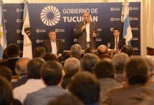 Economia | Histórico rechazo de Tucumán a la quita del Fondo Soja