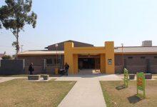 Construcciones Escolares | Finalizacion de obras en la Esc. Especial San Vicente de Paul