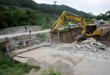 Obras Publicas | Preocupación nacional por la demora en obras en la provincia