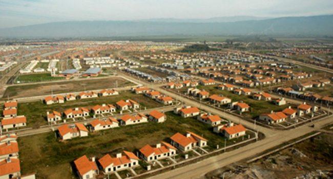 IPV | Abren inscripciones para sorteo de casa en Lomas