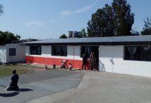 Construcciones Escolares | Trabajos en las instalaciones de la Escuela N°268