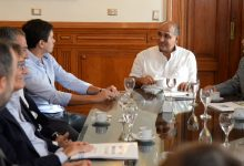 Empresarios representarán a Tucumán en Dubai