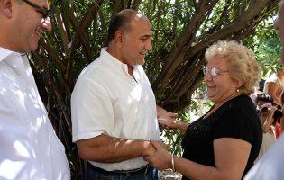SAT | Se renueva la red cloacal de Villa Urquiza