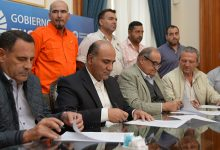 DPV | Trabajadores de Vialidad provincial acordaron un aumento del 25%