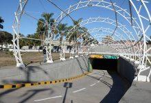 Obras Publicas | Repararán la calzada del túnel de calle Mendoza