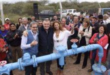 SePAPyS | Quedo inaugurado un pozo de agua en Taco Ralo