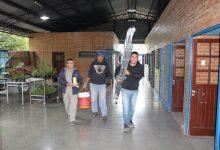 Construcciones Escolares | Mejoras en la Esc. Especial Luis Braile