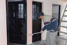 DAU | Trabajos de mejoras en La Escuelita de Famailla