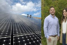 Tucuman | Gigante chino de las energías renovables capacitará a tucumanos