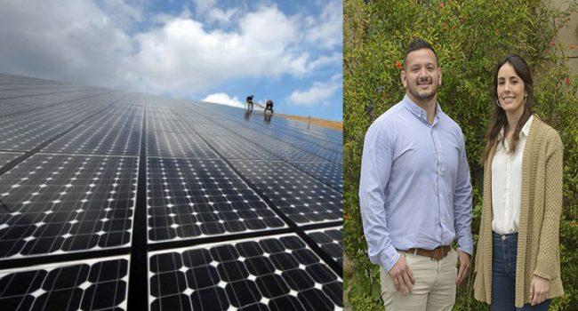 Tucuman   Gigante chino de las energías renovables capacitará a tucumanos