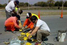 DPV | Distintos frentes de obras en la provincia