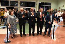 Manzur participó de la inauguración de Gómez Pardo en Yerba Buena