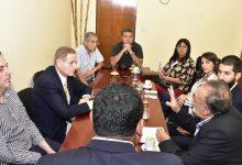 Prevalece el dialogo entre el gobierno y gremios docentes