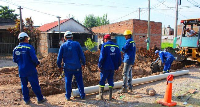 La SAT en los barrios: cronograma de obras para este lunes