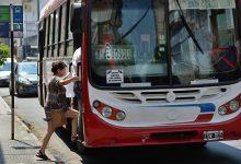 El lunes abonarán el subsidio a empresas de transporte público
