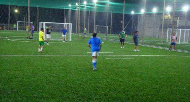 Deporte | Estudian adecuar un protocolo para la apertura de canchas de fútbol 5