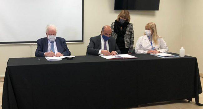Tucuman | La Nación invertirá cerca de $400 millones en un hospital Regional en Alderetes