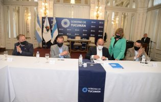 DPV   Ponderan la llegada de 4.000 millones de pesos en obras viales