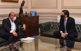 Tucuman   Nación invertirá $1000 millones en infraestructura y conectividad escolar