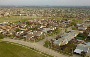 IPV   La Provincia entregará 134 viviendas en Lomas de Tafí y 15 en Yerba Buena
