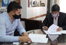 Tucuman   Firman un convenio destinado a promover la economía regional