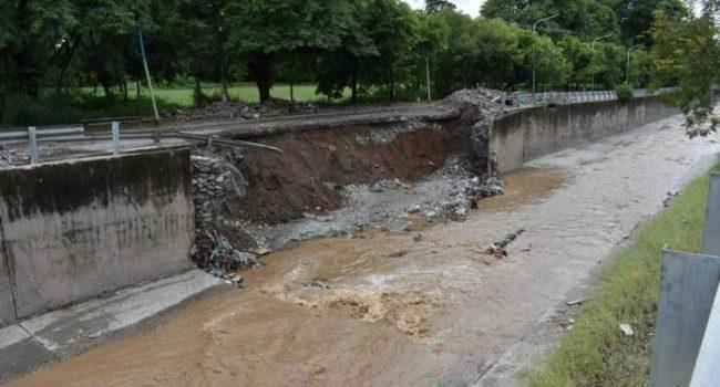 DPA | Equipos técnicos trabajan en la reparación del Canal Sur