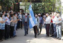 Construcciones Escolares   Celebraron los 54 años con un emotivo acto
