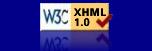 Validación XHTML